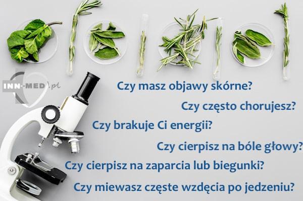 Health Inn Med, Dietetyka i Żywienie Medyczne, Nietolerancja Pokarmowa, Testy diagnostyczne, Dietetyk, Wrocław