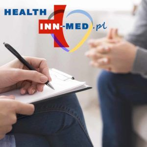 Pschodietetyk Wrocław Health Inn Med